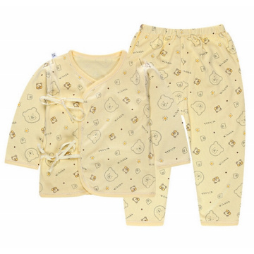 Baby Viscose Cotton Soft Underwear Suits